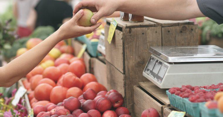 Gezond eten hoeft niet duur te zijn