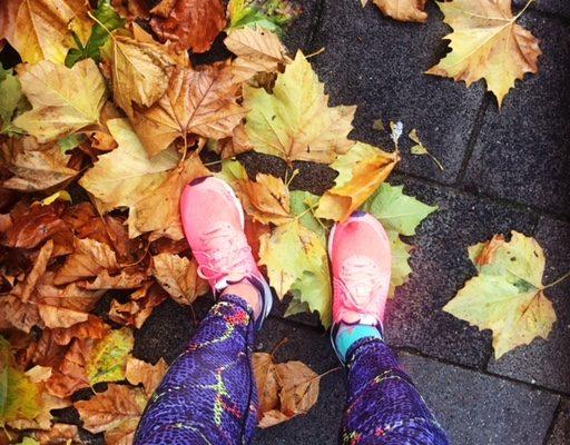 Beweeg jij voldoende met dit onstuimige herfstweer?