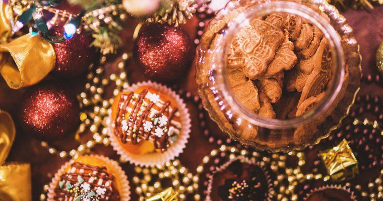 Van sixpack naar kerststol. Hoe kom je gezond de feestdagen door?